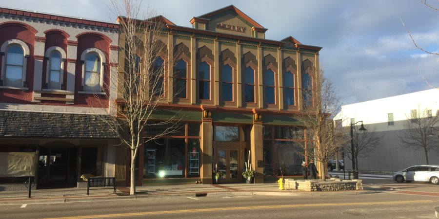 Tri Cities Historical Museum Grand Haven Mi Homeschool Family